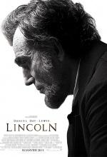 Lincoln - Affiche