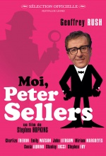 Moi, Peter Sellers - Affiche