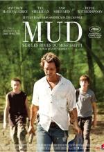 Mud - Affiche FR