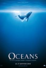 Oceans - Affiche