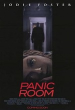Panic Room - Affiche
