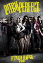 The Hit Girls - Affiche