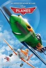 Planes 3D - Affiche