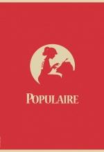 Populaire - Affiche