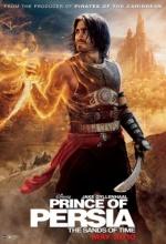 Prince of Persia - Les sables du temps - Affiche