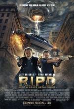 R.I.P.D.-Brigade fantôme