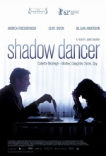 Affiche Shadow Dancer