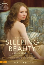 Sleeping Beauty - Affiche