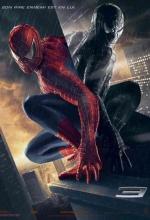 Spider-Man 3 - Affiche