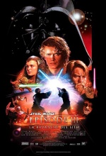 Star Wars-Episode III - La revanche des Sith