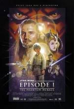 Star Wars: Episode I - La menace Fantôme  - Affiche