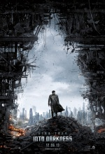 Film Star Trek : Into Darkness