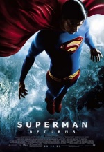 Superman Returns - Affiche