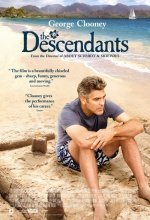The Descendants - Affiche
