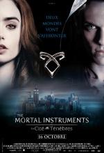 The Mortal Instruments : La Cité des ténèbres_FR
