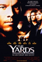 The Yards - Affiche