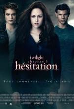 Twilight: chapitre 3 - Hésitation
