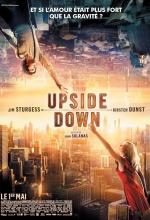 Upside Down - Affiche