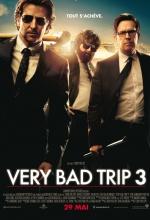 Very Bad Trip 3-Affiche FR