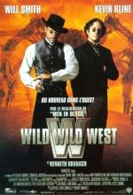 Wild Wild West - Affiche