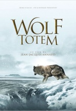 Le Dernier Loup - Affiche