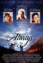 Always - Affiche