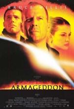 Armageddon - Affiche
