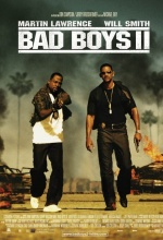 Affiche Bad Boys II