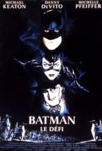 Batman, le défi - Affiche