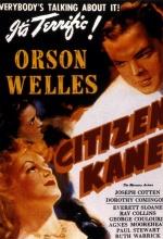 Citizen Kane - Affiche