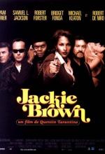 Affiche Jackie Brown