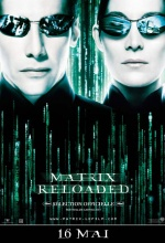 Matrix Reloaded - Affiche