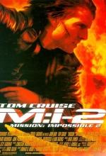 Affiche M-I:2 Mission: Impossible 2