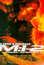 M-I:2 Mission: Impossible 2