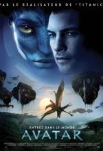 Avatar - Affiche