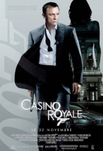 Casino Royale - Affiche