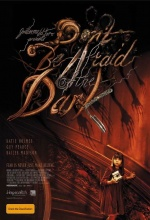 Affiche Don't Be Afraid Of The Dark