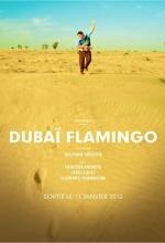 Dubaï Flamingo
