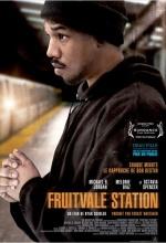 Fruitvale Station - Affiche