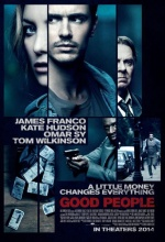 Good People - Affiche