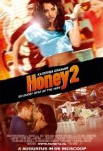 Dance Battle-Honey 2