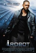 I, Robot - Affiche