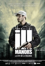 Ill Manors - Affiche