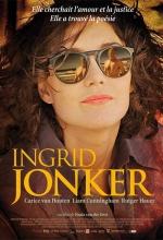 Ingrid Jonker - une vie