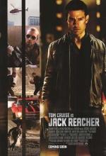Jack Reacher - Affiche