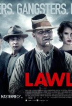 Des hommes sans loi