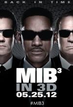 Men In Black III - Affiche
