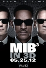 Men In Black III - Affiche