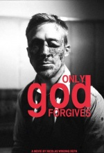 Only God Forgives affiche