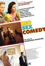 Rio Sex Comedy - Affiche